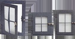 画像:窓枠